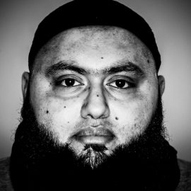 Imam Mohammed