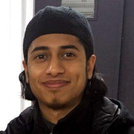 Imam Mustaq