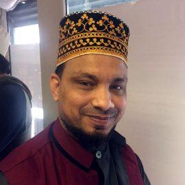 Qari Salman